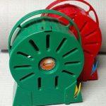 Abrollbox Abroller Absperrband