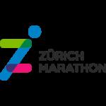 Absperrband mit Logo Marathon